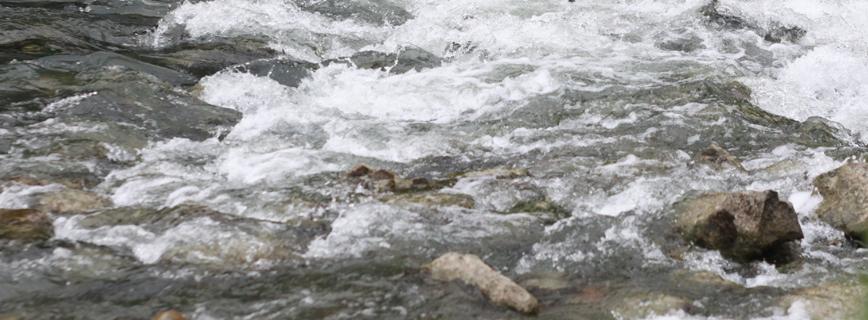Vízügyi és vízvédelmi hatósági tevékenység aloldal fejlécképe