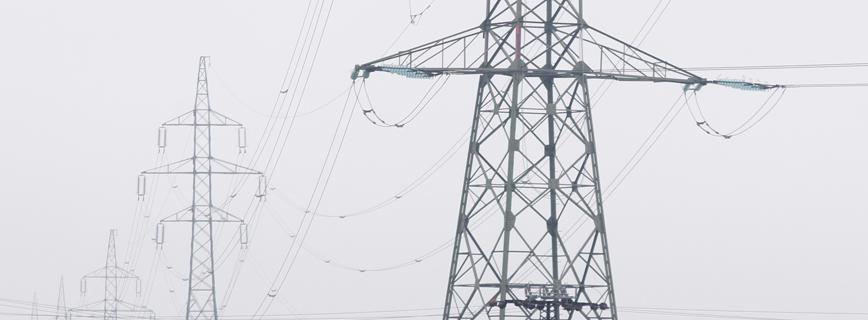 Kritikus infrastruktúrák és védelmük aloldal fejlécképe