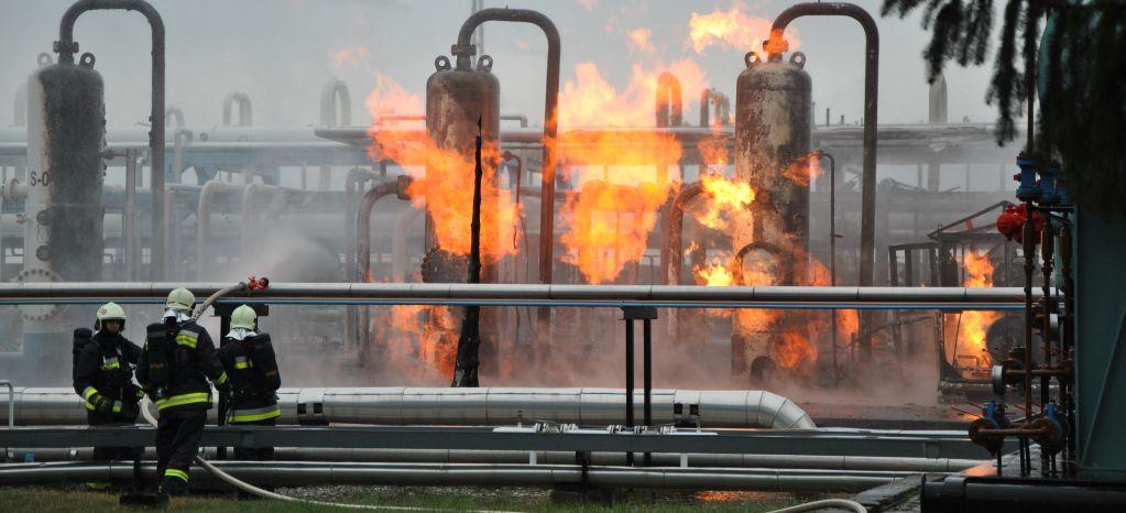 Veszélyes üzemek aloldal fejlécképe