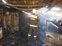 Melléképület tűz Hajdúnánáson 3