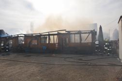 Kiégett a bolt Pocsaj
